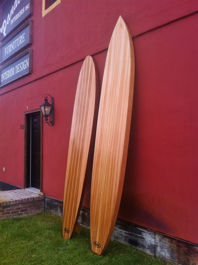 Redwood Cruiser 12.5